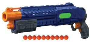 Adventure Force Liberator Tactical Strike High Power Toy Foam Ball Blaster