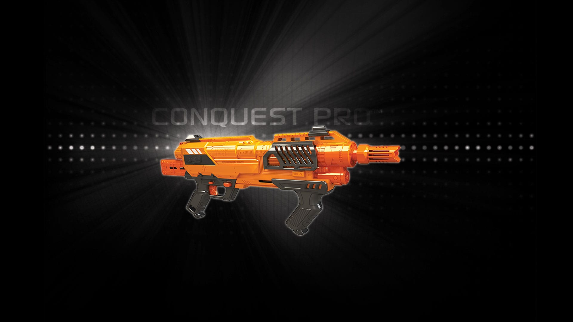 Adventure Force Conquest Pro Banner for Blog