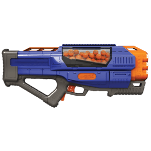 Adventure Force Tactical Strike Monolith Automatic Ball Blaster - Works with NERF RIVAL